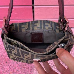 Fendi Bags - Fendi Zucca Mini Vintage Bag \ shouldn't bag